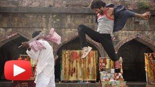 First Look Of Shahid Kapoor In Prabhudeva's R Rajkumar Out!