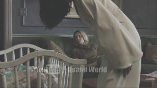 Nonton Annabelle (2014) - Home Alone Horror movie Scene [Full HD,1080p] Film Subtitle Indonesia Streaming Movie Download