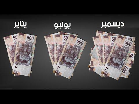 العرب اليوم - شاهد: حيل غريبة يفعلها اليابانيون لادخار المال