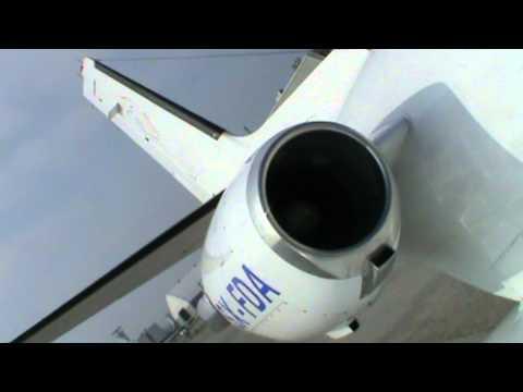 Patient's urgent air transport - part 6