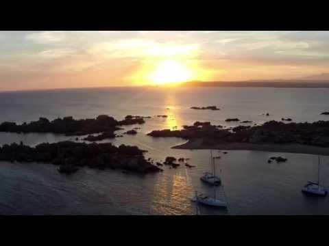 Bonifacio Drone Video