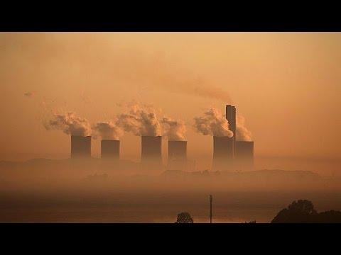 Ιστορική συμφωνία για την Κλιματική Αλλαγή στη Ρουάντα