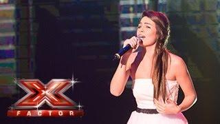 Tamara Milanovic (Jar of Hearts - Christina Perri) - X Factor Adria - LIVE 4
