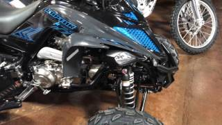 8. 2017 Yamaha Raptor 700R Special Edition Review & Walk Around