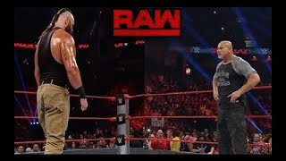 Nonton Wwe Raw 1 January 2018 Highlights   Wwe Monday Night Raw 1 1 18 Highlights Film Subtitle Indonesia Streaming Movie Download