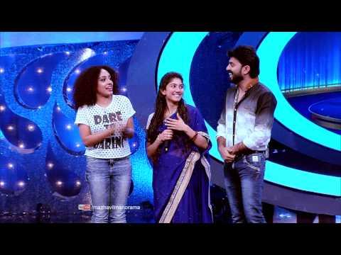 Sai Pallavi (Malar) in D2 D 4 Dance - Teaser
