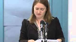 CEPR Seminar 7: Horatio Alger Is Dead