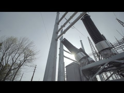 Auburn Transmission Project: Two Major Utilities, Countless Environmental Regulations, One Powering America Team