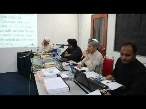 (Debat) Sunni vs Syiah Malaysia