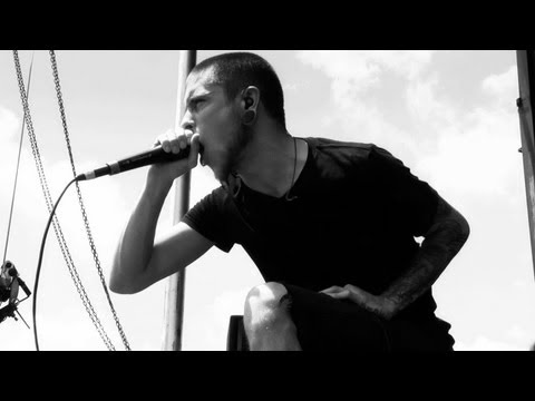 Whitechapel - Possibilities of an Impossible Existence (2012) (HD 720p)