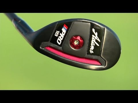 Adams Golf Pro Hybrid