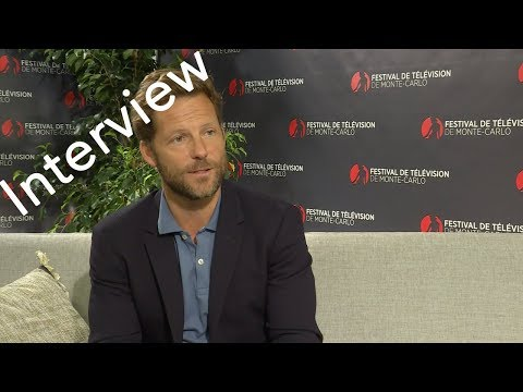 ITW Jamie Bamber (Fearless) FTV2017