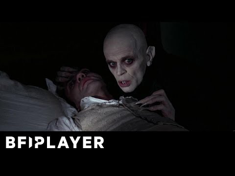 Mark Kermode reviews Nosferatu the Vampyre (1979) | BFI Player