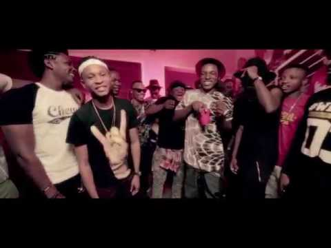 Pepenazi Illegal Official Video ft  Olamide tooXclusive com 1