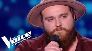 Video Moby – Natural Blues | Aurélien | The Voice France 2018 | Blind Audition MP3, 3GP, MP4, WEBM, AVI, FLV Agustus 2018