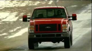 Motorweek Video Of The 2008 Ford F250