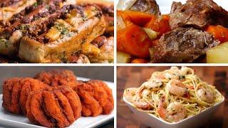 Amazing Budget-Friendly Dinners by Tasty