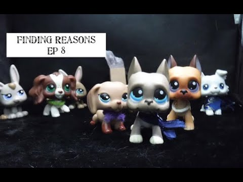 LPS: Finding Reason EP.8 {The Truth Be Told}