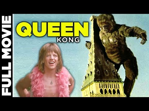 Queen Kong (1976) | Robin Askwith, Rula Lenska, | English Classic Comedy Movies