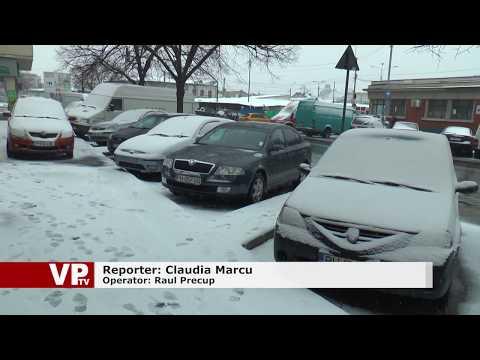 """Primarul Dobre vrea """"să privatizeze"""" parcările din Ploiești"""