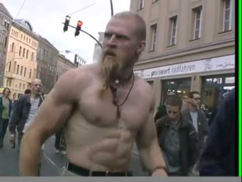 heavymetal - Techno Viking meets heavy metal. Heil Techno Viking. You si tha M4stha!