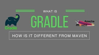What is Gradle? How is it different from Maven?   DevOps   Tech Primers