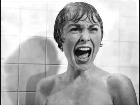 Sweep The Leg Johnny - Shower Scene