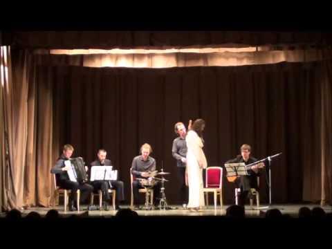 Ольга Москвина, советские песни