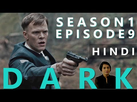DARK Season 1 Episode 9 Explained in Hindi