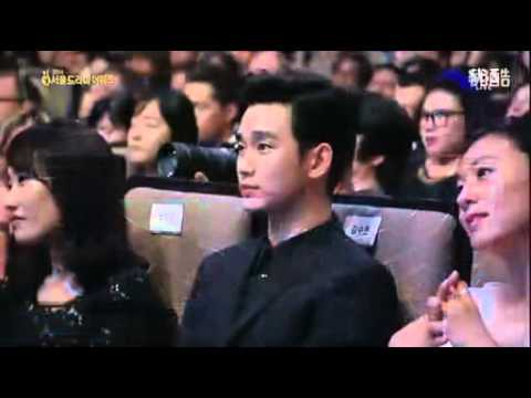 Video 140904 LYn (My Destiny) - 2014 Seoul International Drama Awards download in MP3, 3GP, MP4, WEBM, AVI, FLV January 2017