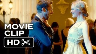 Barefoot Movie CLIP - Dancing (2014) - Evan Rachel Wood, Scott Speedman Movie HD