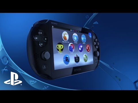 What's New on PlayStation Vita in Spring 2015
