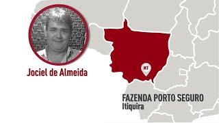 MT - Itiquira - Jociel de Almeida