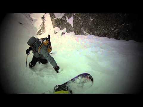 Los compañeros de Gaiur nos envían este magnifico vídeo desde La Vall d`Aran, en lo profundo del Pirineo.