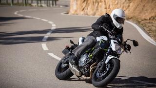 8. Kawasaki Z650   Prueba / Test / Review en español   motos.net