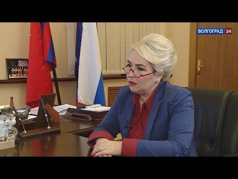 Ирина Гусева, депутат Государственной Думы РФ