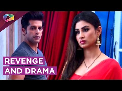 Shivangi's revenge | Shesha's unsuccessful plan |