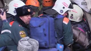 Спасатели нашли 11-месячного мальчика