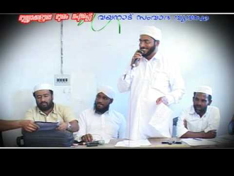 mammutty - mujahid balusseriyude paramarsham samvaadavishayamaayi ahsani kudungi ap sunnikalude thakarcha salafi knm ism ssf skssf malayalam speech.