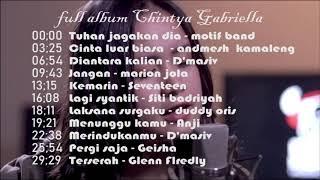Video Chintya Gabriella full album  | Tuhan jagakan dia - Kemarin MP3, 3GP, MP4, WEBM, AVI, FLV April 2019