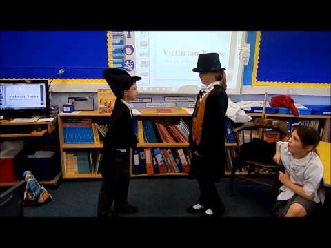 Creative Literacy Stars - Promotional Video 2013