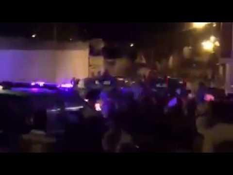 Tumulto em debate entre candidatos a prefeito de Almadina