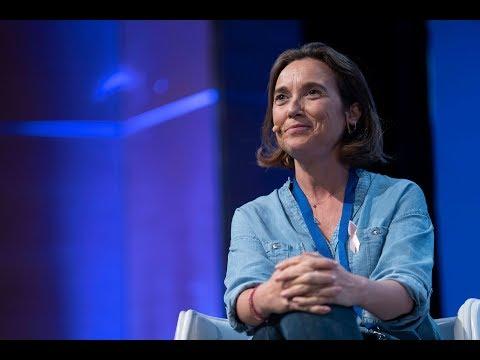 """Cuca Gamarra: """"Los alcaldes del Partido Popular saben negociar, pactar y gobernar"""""""