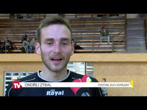 TVS: Sport 5. 12. 2016