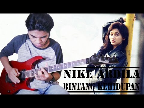 Nike Ardilla - Bintang Kehidupan Guitar Cover By Mr. JOM Mp3