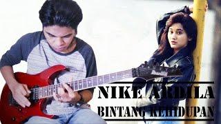 Nike Ardilla - Bintang Kehidupan Guitar Cover By Mr. JOM