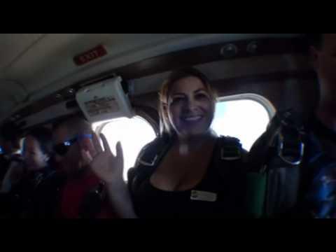 miriam gonzalez - Tandem Skydiving at www.skydiveelsinore.com.