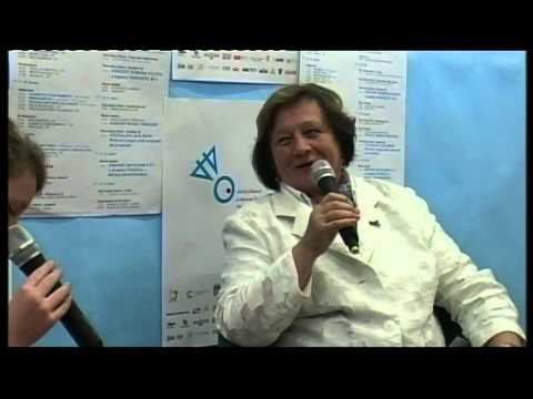 FOH 2012 rozhovor - Walburga Mikešová
