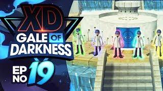 [19] PHENAC GOT PROBLEMS Pokémon XD Gale of Darkness Let's Play w/ TheKingNappy by King Nappy