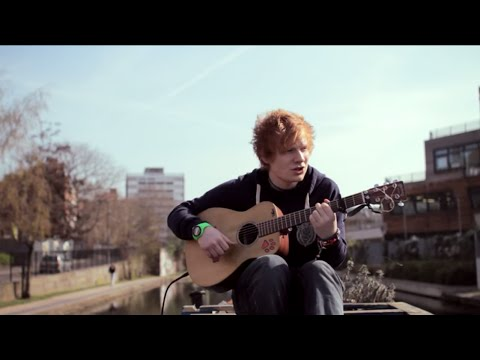 (Acoustic) - Get Ed's debut album '+' on iTunes: http://www.smarturl.it/edsheeran.plus US/CA Fans! Preorder on iTunes: http://smarturl.it/edsheeran.plus U.S. & Canadian F...